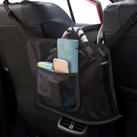 Bag Luggage Holder Pocket Car Styling Interior Accessories Universal Car